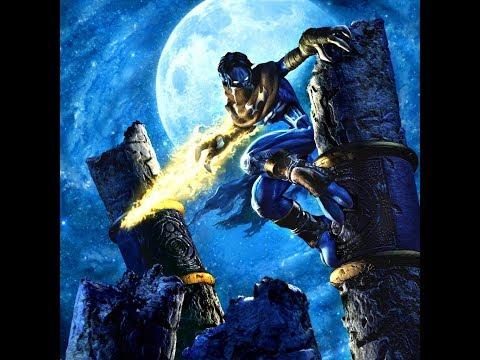 Soul Reaver 2 Movie