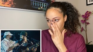 Zac Brown Band   My Old Man (Reaction)