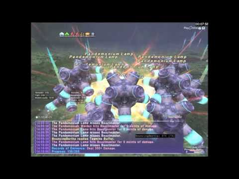 Unsoloable Mobs? - FFXIAH com