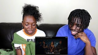 Ariana Grande   Break Up With Your Girlfriend, I'm Bored   REACTION