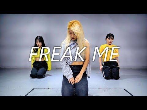 Ciara - Freak Me | YEOJIN choreography
