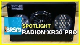 Spotlight on the Radion XR30 PRO LED from Ecotech Marine - BRStv