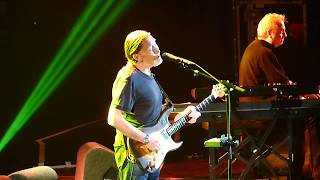 Chris Rea - Looking For The Summer - Moscow 2017