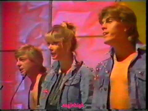 Bucks Fizz-Easy Love Starburst1983 Pt1
