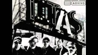 Titãs - Titãs MTV Ao Vivo - #02 - AA UU