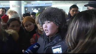 Астанада көп балалы аналар әлеуметтік талап қойып жатыр - Радио Азаттык