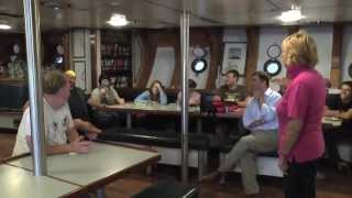 RYA Disability Awareness Training With The Jubilee Sailing Trust - RYA Sailability