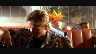 Pulp Fiction - Ending Scene (Final) HD