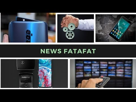 OnePlus TV, Reno 2 series, Dish TV, Xiaomi: News Fatafat
