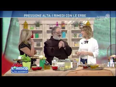 Danni al olio di lino per lipertensione