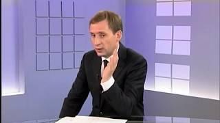 Интервью с Александром Козловым