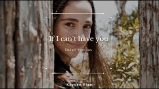 Can ショーン メンデス you have i t if