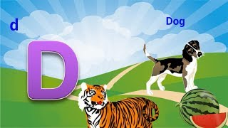 ABC Song for Kids - Learn Numbers Preschool Pound Toy for Kids Toddlers - Learning Alphabet for Kids