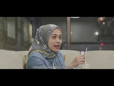 Vlog BPJS Ketenagakerjaan KC Bandung Lodaya