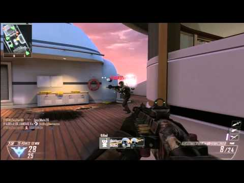 This Dud Is Still A One-Hit Kill In Black Ops II