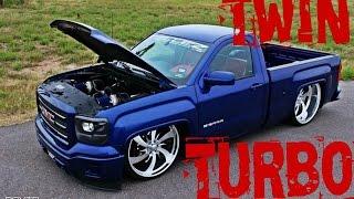 2014 GMC Sierra Twin Turbo @ RGVTP.net