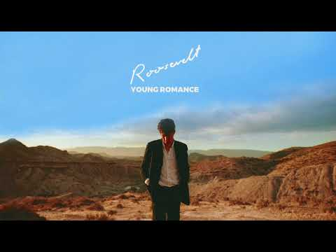 Roosevelt - Forgive (Ft Washed Out) video