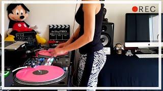 DJ Lady Style – Moombahton Mix 2019