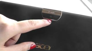 Acer Iconia Tab 10 A3-A40 - pierwsze wrażenia po konferencji Next@Acer