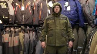 Костюм для зимней рыбалки из финляндии
