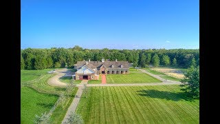 Holly Farm -- Gloria Nilson & CO. Real Estate