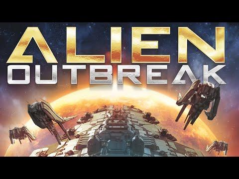 Alien Outbreak | Trailer (deutsch) ᴴᴰ