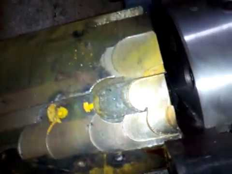 Portable Shaft  Center Drilling Machine