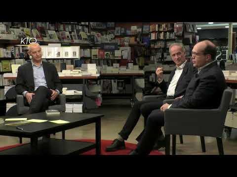 L'Esprit des Lettres : Jean-Guilhem Xerri, Antoine Nouis, Nicolas Diat