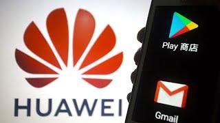 Huawei Telefon Kullananlar Tehlikede mi? Huawei Artık Android Kullanamayacak!