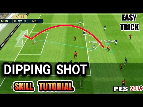 Download Pes 2018 Mobile All Skills Tutorial Classic Control Video
