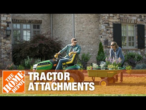Tractor Attachments at Best Price in India