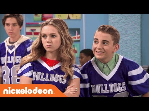 Download Bella And The Bulldogs | 'Traitor Dater' Official Clip | Nick HD Mp4 3GP Video and MP3