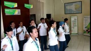 BPJS Ketenagakerjaan Bali II  Gianyar  Bali