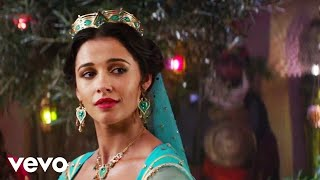 "Naomi Scott   Speechless (Full) (From ""Aladdin""Official Video)"