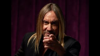 Musik-Video-Miniaturansicht zu James Bond Songtext von Iggy Pop