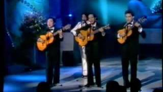 Video Lo Dudo de Trio Los Panchos