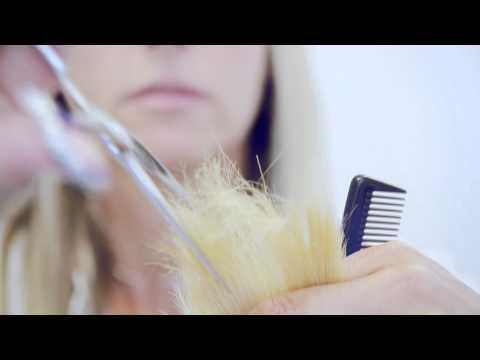 Klasyfikacja włosy