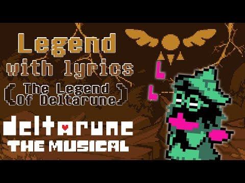 Legend/deltarune все видео по тэгу на igrovoetv online
