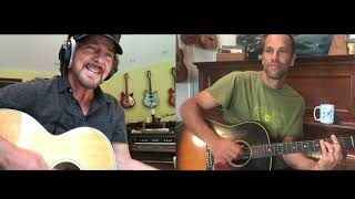 Jack Johnson & Eddie Vedder Constellations - Kokua Festival 2020 - Live From Home