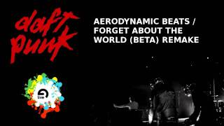 Aerodynamic Beats / Forget About The World BETA