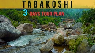 North Bengal Tour- Tabakoshi