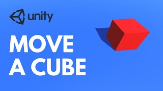 unity 3d cube movement - TH-Clip