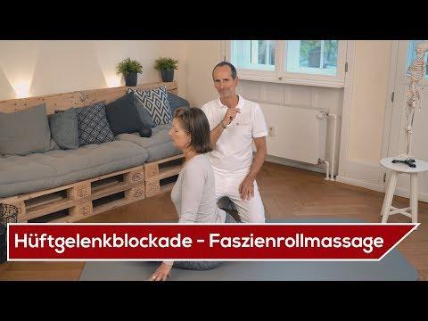 Durch Bewegungen der Zunge Schmerzen im Nacken