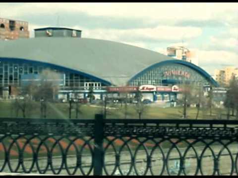 41 достопримечательность Челябинска