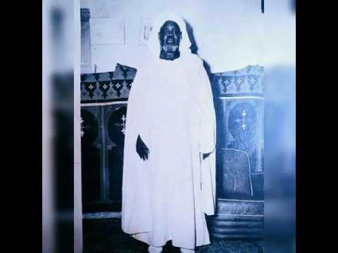 Sheikh Ibrahim Niyass