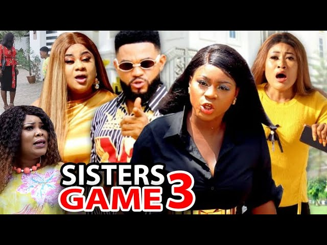 Sisters Game (2020) Part 3