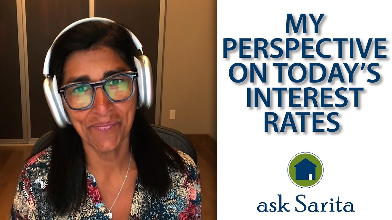 What Do Today's Interest Rates Mean to You?