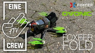 FOXEER / DALPROP FOLD 5"