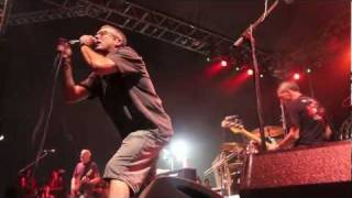 DESCENDENTS @ FYF Fest 2011 (Hope, Coolidge, Van, Silly Girl, Rotting Out + MORE)