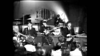 The Beatles - I Saw Her Standing There - 1963